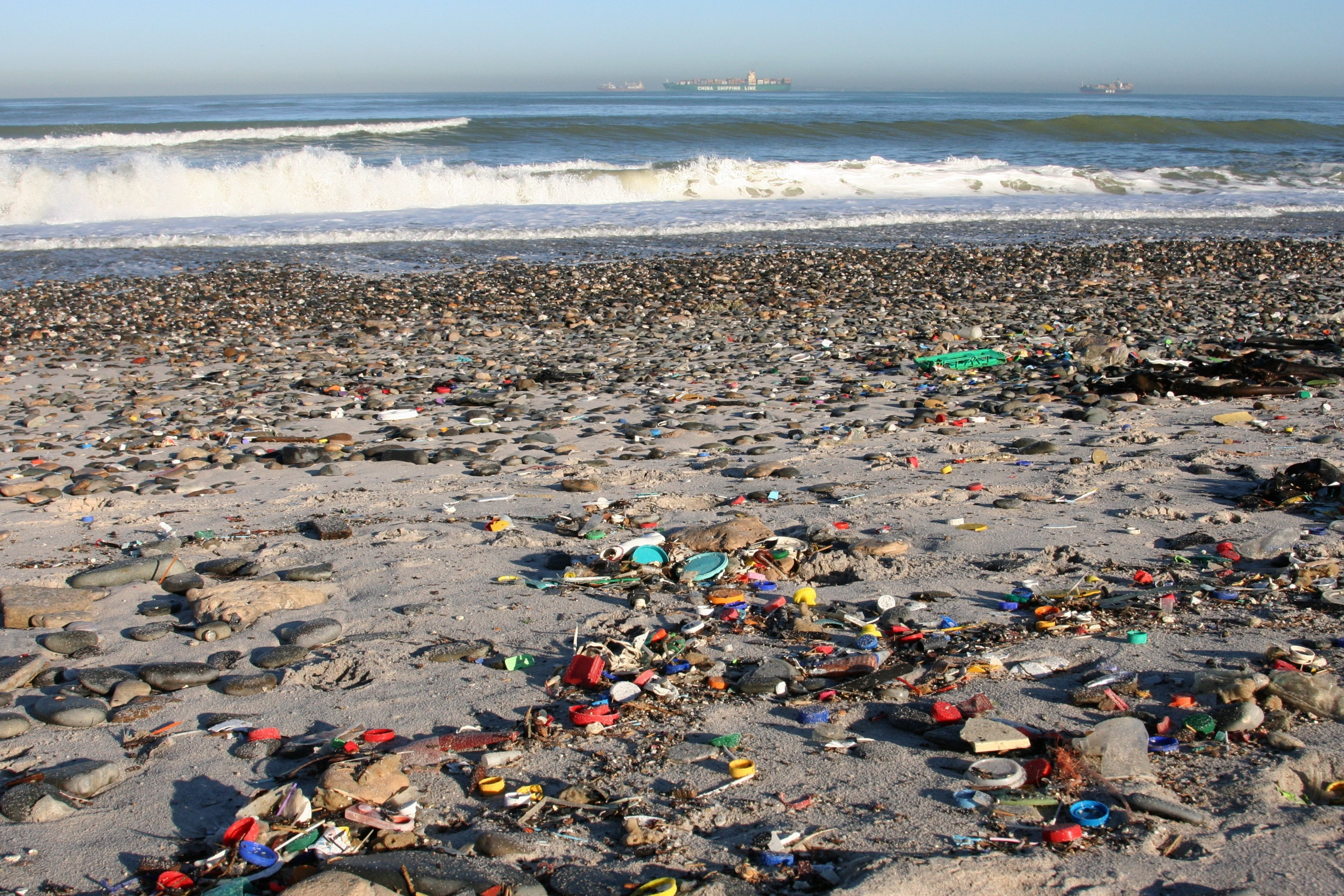 number one waste or pollution problem faced by the united states Land can become polluted by household garbage and by industrial waste a problem for the united states to air pollution, according to who that is one in.