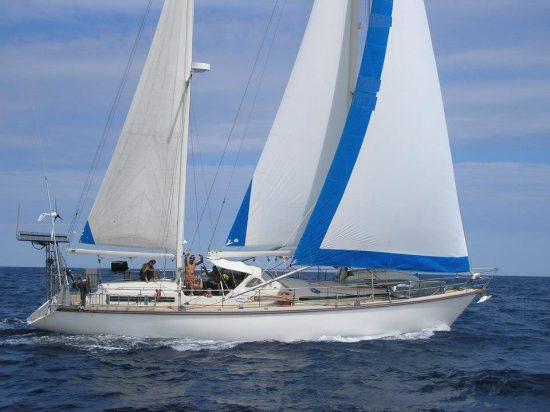 delos sailing
