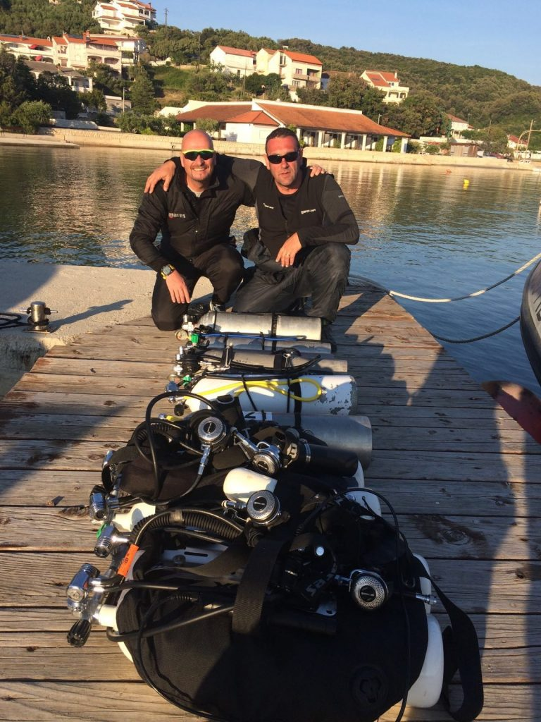 My life as a scuba instructor • Mares - Scuba Diving Blog