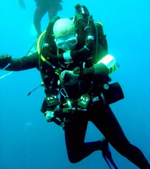 FML - Dive 10