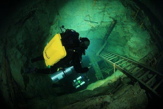 FML - Dive 16