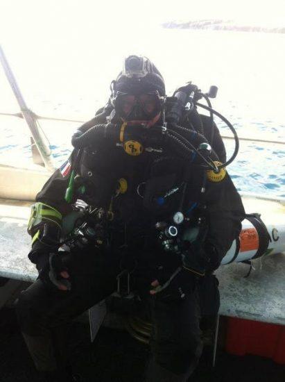 FML - Dive 18