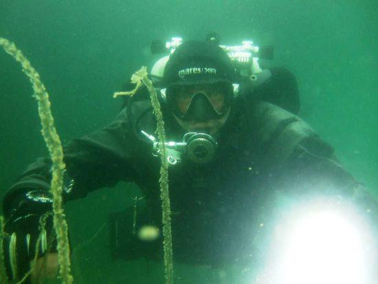 FML - Dive 25