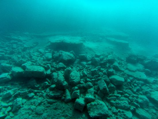 2016-08-25_Albanien_Ancient Meditterranean port_6