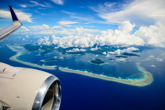 LuizRocha-approaching Pohnpei
