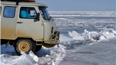 Baikal car