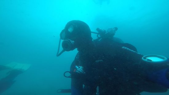 Mares Diver3