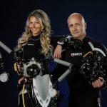 Ivana and Janez