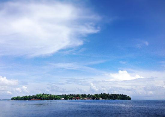 CelebesDivers - siladen island