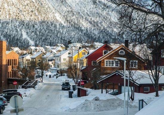 Tromso 1 (Large)