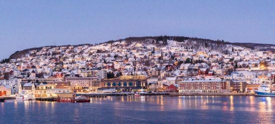 Tromso (Large)