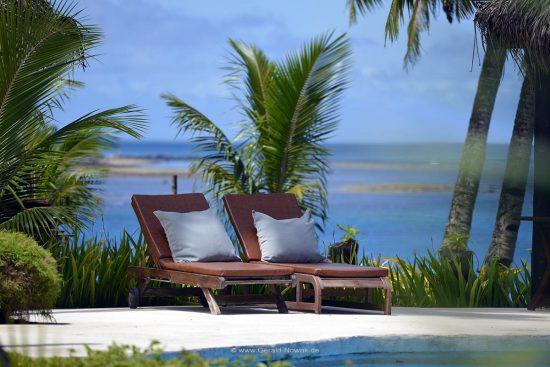 Paradise Resort, Taveuni, Fiji