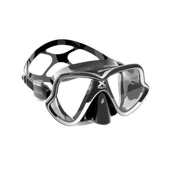 mares-diving-mask-x-vision-mid-bkwbk