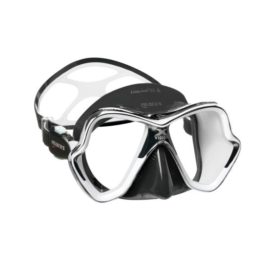mares-diving-mask-xvision-chrome-bkwh