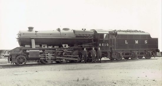 04 -at-Doncaster-Works-in-1943-Credit-Unknown