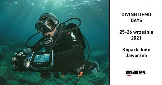 Diving Demo Days_Poland_5